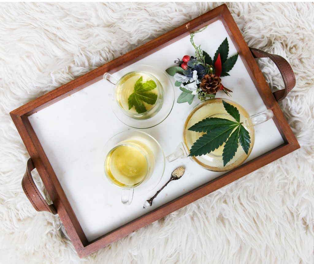 New to the whole CBD thing? Here's a quick rundown.