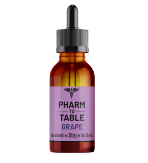 Pharm to Table - Grape